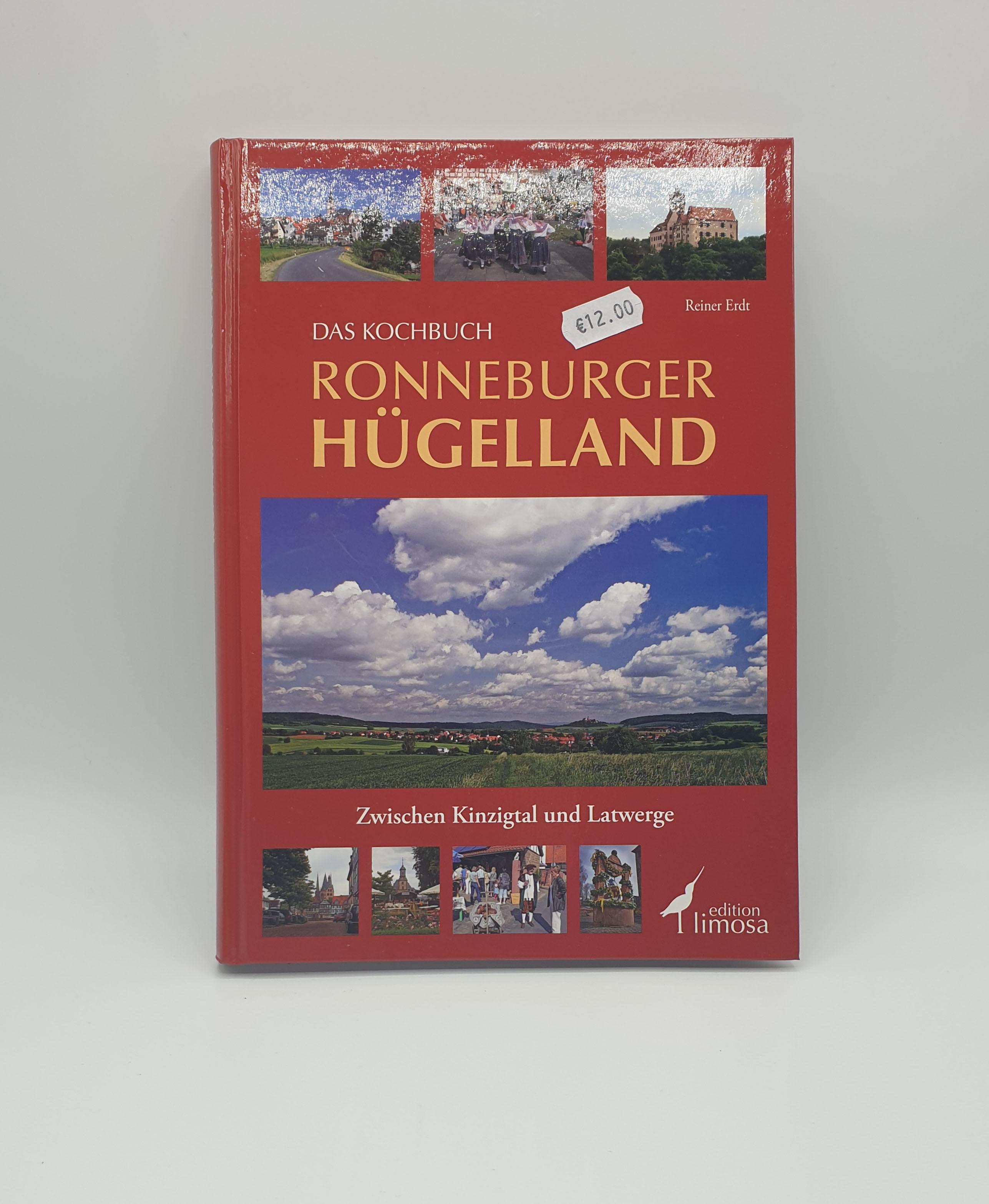 Ronneburg Kochbuch