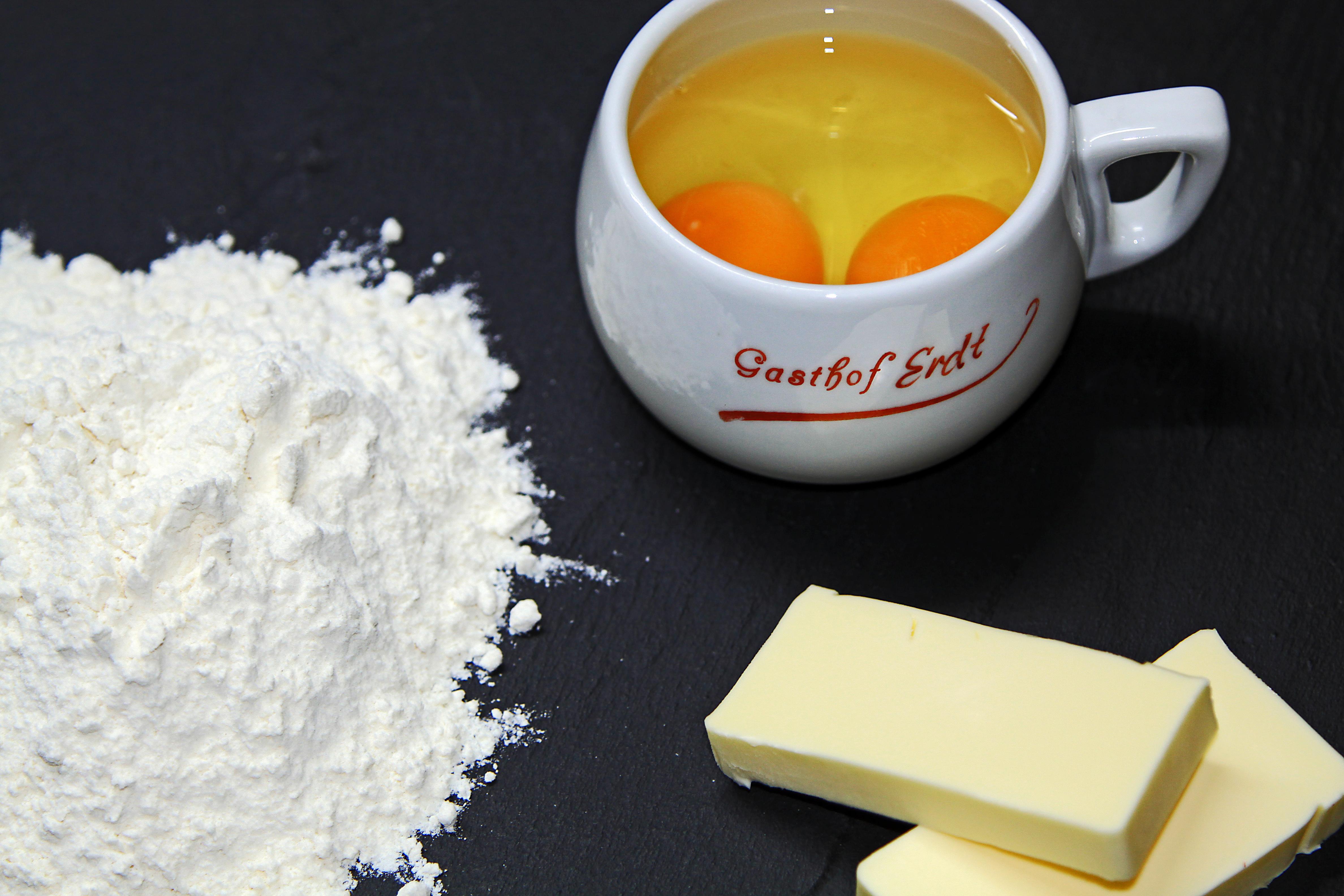 Radonekuchen 180 ml
